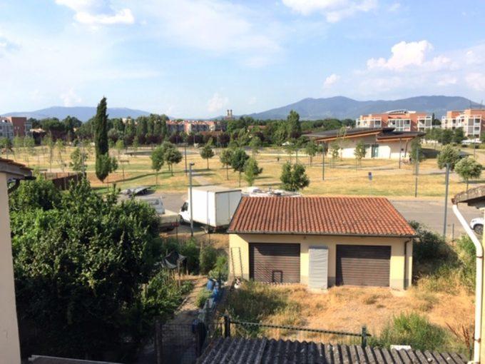 Scandicci p.ssi: terratetto bifamiliare nuova ristrutturazione