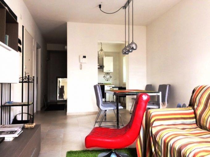 Scandicci Casellina: due appartamenti stessa palazzina